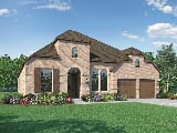 Photo 4 Bed, 3 Bath New Home plan in Fair Oaks Ranch, TX