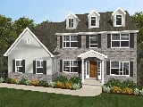 Photo 4 Bed, 2 Bath New Home plan in Gilbertsville, PA