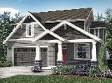 Photo Brand New Home in Milwaukie, OR. 4 Bed, 3 Bath
