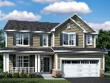 Photo 3 Bed, 2 Bath New Home plan in Plainfield, IL