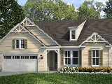 Photo 3 Bed, 2 Bath New Home plan in Hoschton, GA