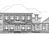 Photo 4 Bed, 4 Bath New Home plan in Powder Springs, GA