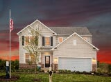 Photo 3 Bed, 2 Bath New Home plan in Sunbury, OH