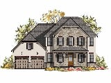 Photo 4 Bed, 2 Bath New Home plan in York, PA