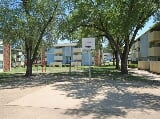 Photo Brentwood Apartments -6602 E Harry St, Wichita,...