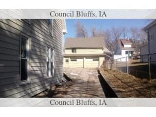 3 Bedroom Homes For Rent In Council Bluffs Trovit