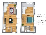 Photo Lofts and Upper Lofts at Canal Walk - 1 Bedroom...