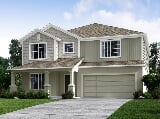 Photo 4 Bed, 2 Bath New Home plan in Newberry, FL
