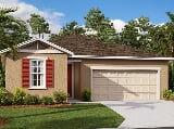 Photo 4 Bed, 3 Bath New Home plan in Lakeland, FL