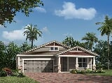 Photo 3 Bed, 2 Bath New Home plan in Sarasota, FL