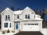 Photo 3 Bed, 2 Bath New Home plan in Lakeville, MA