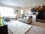 Photo Woodbrook Village Apartments - 2 Bedroom 1...