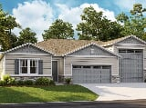 Photo 3 Bed, 2 Bath New Home plan in Fernandina...