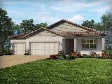 Photo 4 Bed, 3 Bath New Home plan in Lakewood Ranch, FL