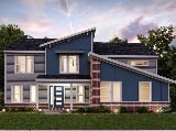 Photo 4 Bed, 2 Bath New Home plan in Grove City, OH