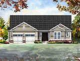 Photo 3 Bed, 3 Bath New Home plan in Lake Forest, IL