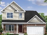 Photo 4 Bed, 2 Bath New Home plan in Severn, MD