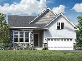 Photo 2 Bed, 2 Bath New Home plan in Elgin, IL