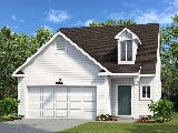 Photo 3 Bed, 2 Bath New Home plan in Port Wentworth, GA