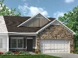 Photo 3 Bed, 2 Bath New Home plan in Rome, GA