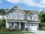 Photo Brand New Home in Wake Forest, NC. 5 Bed, 4 Bath