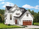 Photo 4 Bed, 3 Bath New Home plan in Bethesda, MD