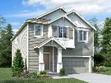 Photo 4 Bed, 3 Bath New Home plan in Marysville, WA