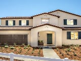 Photo 5 Bed, 3 Bath New Home plan in Beaumont, CA