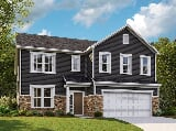 Photo 5 Bed, 3 Bath New Home plan in Indianapolis, IN