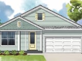 Photo 3 Bed, 2 Bath New Home plan in South Pasadena, FL