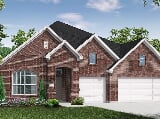 Photo 4 Bed, 3 Bath New Home plan in Cedar Creek, TX