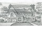 Photo 4 Bed, 4 Bath New Home plan in Frisco, TX