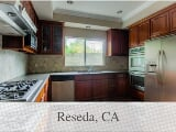 Photo Outstanding Opportunity To Live At The Reseda...