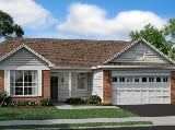 Photo 3 Bed, 2 Bath New Home plan in Crystal Lake, IL