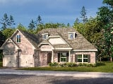 Photo 3 Bed, 2 Bath New Home plan in Gulfport, MS