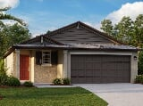 Photo 3 Bed, 2 Bath New Home plan in Tampa, FL