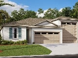 Photo 2 Bed, 2 Bath New Home plan in Leesburg, FL