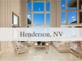 Photo House for rent in Henderson