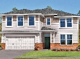 Photo 5 Bed, 3 Bath New Home plan in Savannah, GA