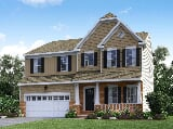 Photo 4 Bed, 2 Bath New Home plan in Zelienople, PA
