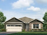Photo 4 Bed, 2 Bath New Home plan in Fort Wayne, IN