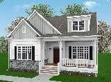 Photo 2 Bed, 2 Bath New Home plan in Ephrata, PA
