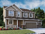 Photo 4 Bed, 2 Bath New Home plan in Firestone, CO