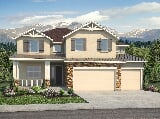 Photo 7 Bed, 5 Bath New Home plan in Monument, CO