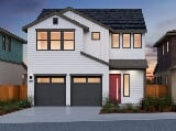 Photo 4 Bed, 2 Bath New Home plan in San Mateo, CA