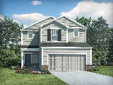 Photo 4 Bed, 3 Bath New Home plan in Clayton, NC