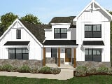 Photo 3 Bed, 2 Bath New Home plan in Gilbertsville, PA