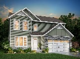 Photo 3 Bed, 2 Bath New Home plan in Davison, MI