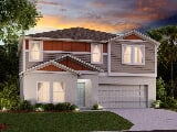 Photo 5 Bed, 3 Bath New Home plan in Lakeland, FL