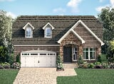 Photo 2 Bed, 2 Bath New Home plan in Louisville, KY